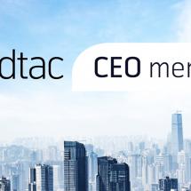 DTAC  CEO MEMO