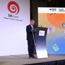 กระทรวงพาณิชย์ต่อยอดแบรนด์ไทย สร้างความได้เปรียบด้านภาพลักษณ์สู่ตลาดสากลด้วย DEmark