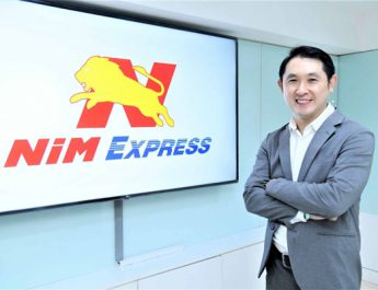 """นิ่ม เอ็กซ์เพรส บริษัท Logistic สัญชาติไทยพร้อมลุยตลาด """"Cold Chain"""" เน้นส่งด่วนราคาดี ภายใต้แนวคิด """"Trust NiM Express"""""""