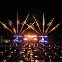"""ททท. ร่วมกับ ช้าง ยกระดับการจัดงานคอนเสิร์ต ให้คนเมืองสนุกบนรถตุ๊กตุ๊ก ได้แบบ """"เว้นระยะห่าง""""   ใน Amazing Thailand TUK TUK Festival Powered by Chang Music Connection"""